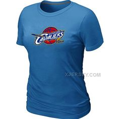 http://www.xjersey.com/cleveland-cavaliers-big-tall-primary-logo-lblue-women-t-shirt.html Only$27.00 CLEVELAND #CAVALIERS BIG & TALL PRIMARY LOGO L.BLUE WOMEN T SHIRT #Free #Shipping!