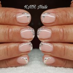 Tokyo Twinkle Is From Color Street S 29 New Fall Styles Color Street Is 100 Nail Polish No Dry