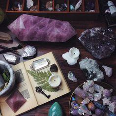 crystal, grunge, and gems resmi