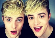 John and Edward do Shakespeare for Jedward's Big Adventure!