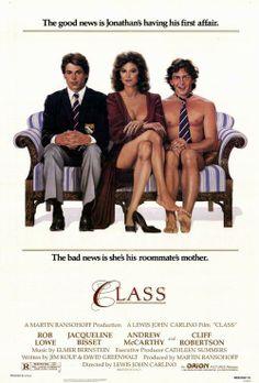 CLASS // usa // Lewis John Carlino 1983
