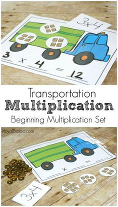 Number Names Worksheets beginning multiplication games : Different types, Book and Different types of on Pinterest