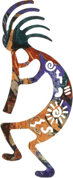 Kokopelli Wall Art Rustic Wall Art  www.rusticeditions.com