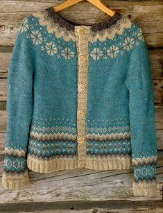 fair isle patterns for knitting - Yahoo Image Search Results Fair Isle Knitting, Hand Knitting, Finger Knitting, Punto Fair Isle, Icelandic Sweaters, Fair Isle Pattern, Fair Isles, Looks Vintage, Vintage Knitting