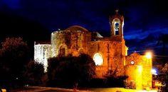 St. John Marc Basilica, 12th Century,Byblos, Lebanon