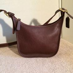 "Spotted while shopping on Poshmark: ""Brown Vintage Coach Purse""! #poshmark #fashion #shopping #style #Coach #Handbags"
