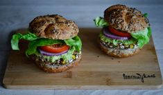 Grilování s lemonnylimes Salmon Burgers, Ethnic Recipes, Food, Essen, Meals, Yemek, Eten