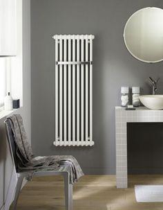 Zehnder Charleston Bar Cloakroom Towel Radiator
