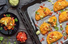 Zdravé recepty: Paleo, Whole30, Primal, LCHF, bez lepku Low Fodmap, Low Carb, Whole 30, Lchf, Tandoori Chicken, Food Inspiration, Tapas, Curry, Healthy Recipes