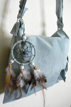 dreamcatcher bag
