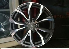 Cerchi-in-lega-Audi-A3-A4-A5-da-17-con-Pneumatici-Nuovi-F842-OFFERTA-LAST