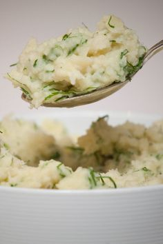 """NYT Cooking: This easy mashed side dish from Daniel Humm, the chef of Eleven Madison Park and NoMad in New York, substitutes the delicately sweet parsnip for the traditional potato. """"I think sometimes with the parsnip, people are maybe a little afraid and don't use it as often,'' Mr. Humm says. """"That�s why we wanted to include this recipe and show how simple it is. And it's really flavorful.''"""