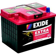 A Place to Buy a Batteries for all types of your Automotive Vehicles with Great Deals through Internet @ www.steelsparrow.com We are E-Commerce based company for Industrial Goods suppliers.