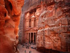Petra Wallpapers - First HD Wallpapers