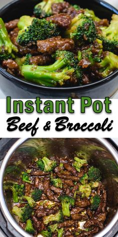 Wanna make Instant Pot Beef and Broccoli? Oh and I also have FREE pressure cooker recipes especially for you :) Best Pressure Cooker Recipes, Instant Pot Pressure Cooker, Pressure Cooker Recipes Beef, Pressure Cooking, Instant Pot Pasta Recipe, Best Instant Pot Recipe, Beef Recipes For Dinner, Instant Pot Dinner Recipes, Broccoli Beef