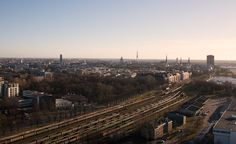 My Riga, from different point of view