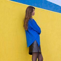 Bell Sleeves, Bell Sleeve Top, High Neck Dress, How To Wear, Clothes, Tops, Dresses, Women, Fashion