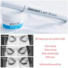 69ada251725 Our exclusive Lash Boost serum PLUS mini eye cream PLUS wink bag available  until Jan 2