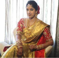 Brides, Sari, Women's Fashion, Saree, Fashion Women, Womens Fashion, The Bride, Woman Fashion, Bridal