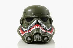 Exposition Star Wars Legion #DesignerToy #CustomToy #ArtToy #StarWars