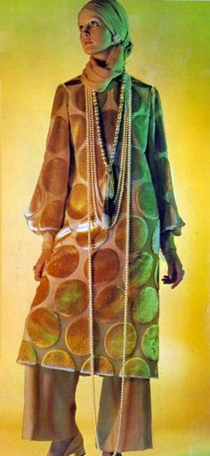1969 UK Vogue