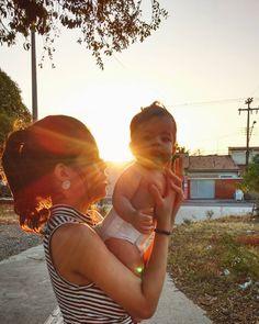 Raiou no mundo! O sol mais forte  Prevaleceu a luz. Na minha vida sempre haverá luz Aurora _Gustavo_  #foto #fotografiaderua #fotodecelular #Aurora #baby #papaibabao #photography #photos