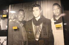 Armand's Rancho Del Cielo: Racism Allegation Contradicts Presley's Life