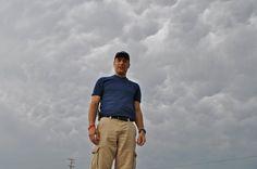Tornado Hunt 2012