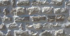 Falburkolat, amely tökéletes kőfalat utánoz!- Ottiburkolat