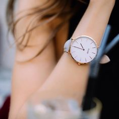 New watch label arriving this week! Welcome @clusewatches #clusewatches #watches #myzing #accessoeies