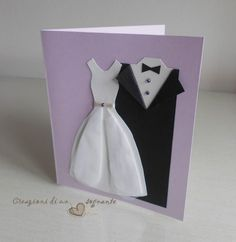 Biglietti di auguri per matrimonio
