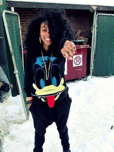 big girl swag | Girl swag | Black People Swag | Pinterest | Graphic prints, Graphics ...