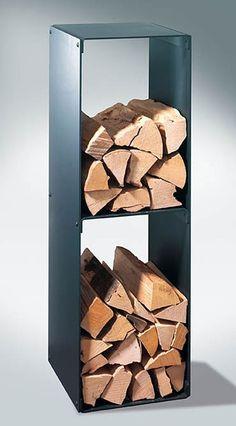 Rais Firewood Rack