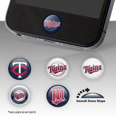 Minnesota Twins Fat Dots $7.99