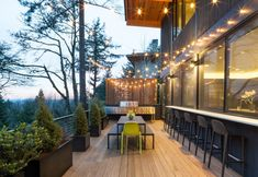 6 Outdoor Furniture Ideas That Will Make Your Terrace Unique | Mid-Century Furniture