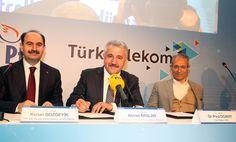 Türk Telekom ve PTT E-Ticaret Gelişimi İçin Çalışacak - http://www.platinmarket.com/turk-telekom-ptt-e-ticaret-gelisimi-icin-calisacak/