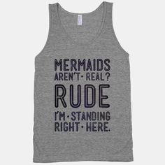 Mermaids Are Real | HUMAN