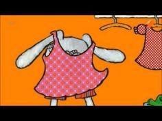 Aankleden met Fien en Milo (digitaal prentenboek) - YouTube