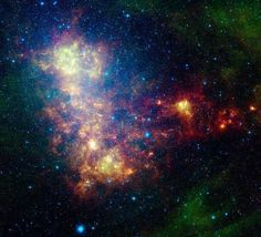 Small Magellanic Cloud 2 js