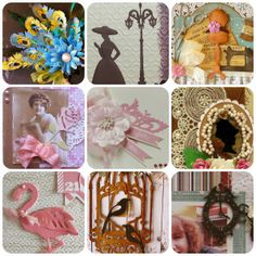 Couture Creations: CHA 2014 Reveal and Giveaway Day 8   Glamour Days Decorative Dies   #couturecreationsaus