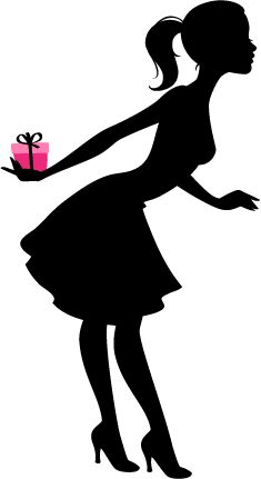 Ballerina Silhouette, Silhouette Cake, Silhouette Clip Art, Black Silhouette, Girl Drawing Sketches, Drawings, Anniversary Crafts, Creative Money Gifts, Paper Flower Patterns