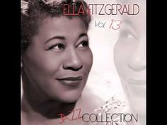 ▶ Ella Fitzgerald - Reaching For The Moon (High Quality - Remastered) - YouTube