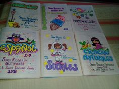 Lettering, Cover, Things To Make, Notebooks, Cape Clothing, Decorated Notebooks, Drawing Letters, Letters, Blankets