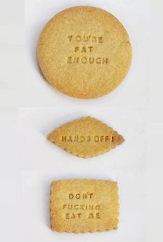humorous cookies