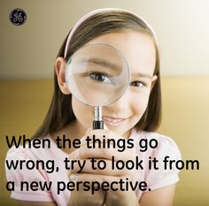 New perspectives #Quotes #GEHealthcare