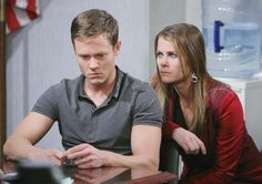 Week of 5/26/14 | Days of our Lives | NBC     A Shocking twist is revealed regarding Nick's case.