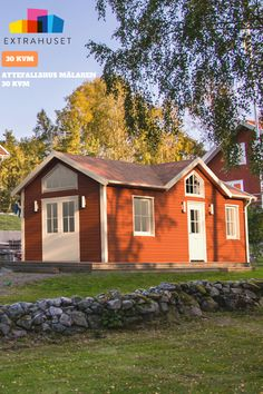 Self Build Houses, Tiny House, Building A House, Shed, Loft, Outdoor Structures, Cabin, House Styles, Cottages