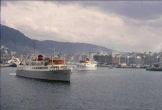 12th Century, The St, Capital City, Bergen, West Coast, Norway, Transportation, Medieval, Survival