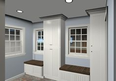 Mud room designs from the Design Build Pros (2)