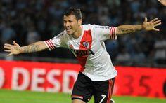 @River Rodrigo Mora #9ine Premier League, Mariana, Soccer Pictures, Champs, Argentina, Sports